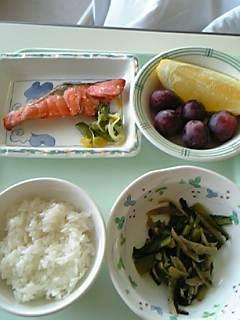 お昼(11日<br />  )